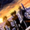 Yu-Gi-Oh! 5d's Opening 5 - Road to tomorrow .. Going my way