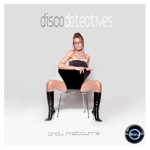 Dj Set - DISCO DETECTIVES