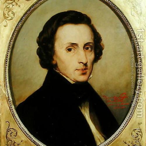 Chopin: Waltz in A flat major, Op. posth. KK IVa No.13 (1827 - 1830)