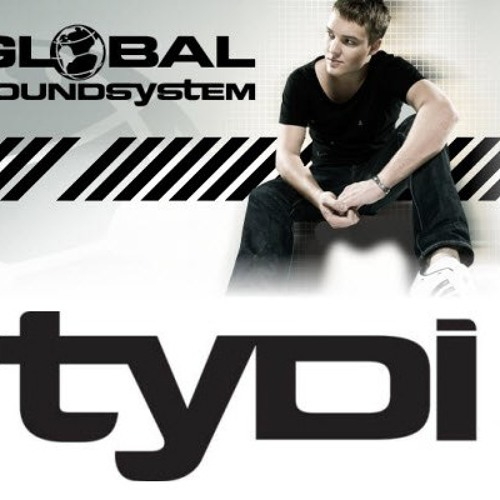 Terry Da Libra - Audioscapes (Preview) from the Dreamers EP - tyDi – Global Soundsystem