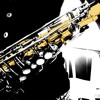 La Amor.. piano & saxophone