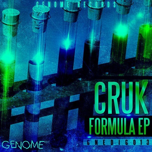 CruK - Hardcore (forthcoming Genome Records)