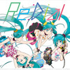 Hatsune Miku feat kzLivetune - Last Night, Good Night (Re Dialed)