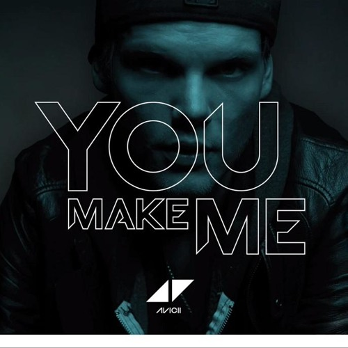 you make me avicii free download