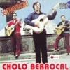 Amor Serrano - EL Cholo Berrocal - Remasterizado