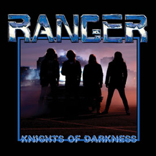 Ranger - Touch Of Death