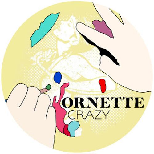 Ornette - Crazy (Tanzkurs Remix)