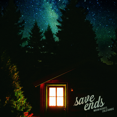 Save Ends - Chasing Embers