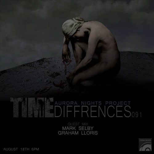Time Differences Guest Mix
