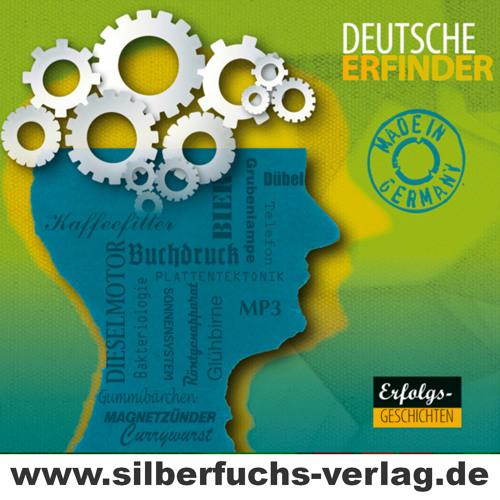 Deutsche Erfinder: Eine akustische Entdeckungsreise