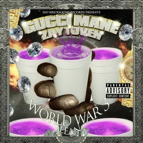 Gucci Mane    That Pack ft. Travis Porter    Lean (WW3)    PhuckedUpByTryseZ