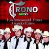 TEVEZ FATAL EL TRONO DE MEXICO REMIX DJ JACK Portada del disco