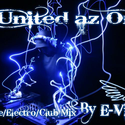 Electro/House/Club Mix by E-Vibez