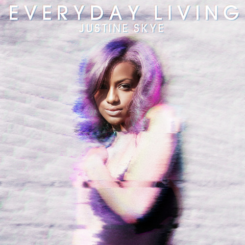 Justine Skye - Messing With You Ft. Joey Badass And AZ