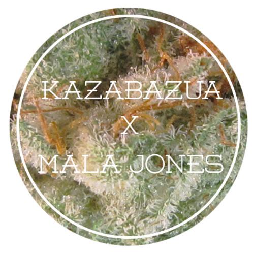 Kazabazua x Mala Jones - Sugar & Spice