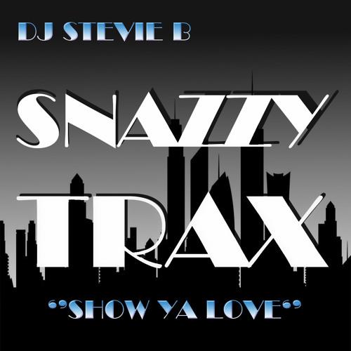 Stevie B - Show Ya Love (Original Mix)