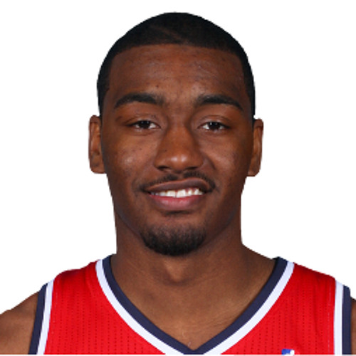 One Minute with Wizards Point Guard John Wall