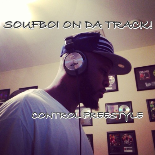 Control (Kendrick Lamar Response) @TherealSoufboi Recorded by #CJWartley