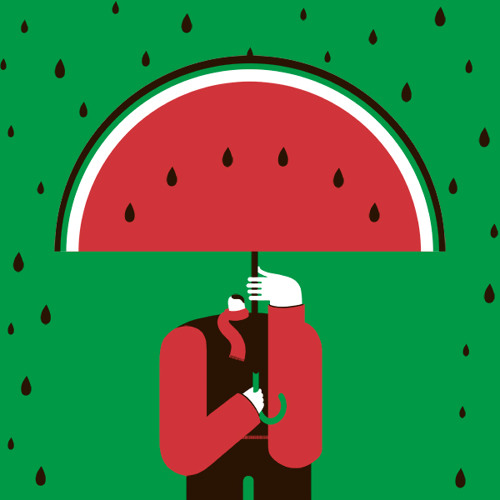Symphony Is Calling My Life - Watermelonman