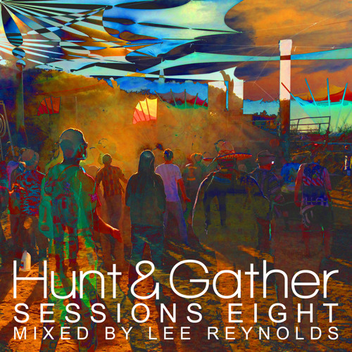 Hunt & Gather Sessions #8