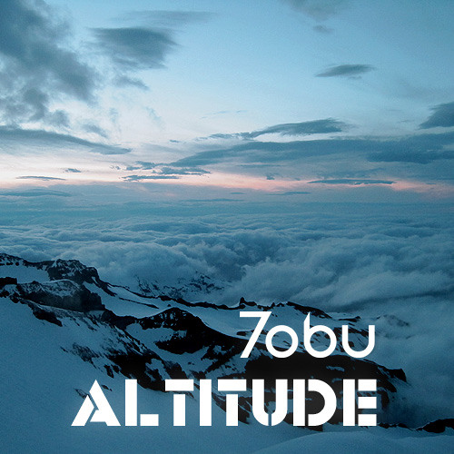 Tobu - Altitude (Original Mix) (Kamelia's vocal)