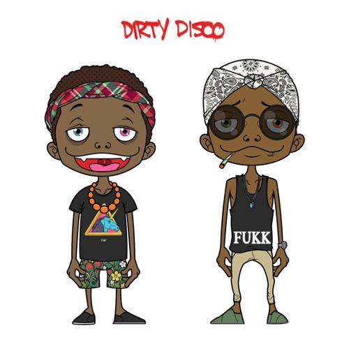 Mach Five - Dirty Disco