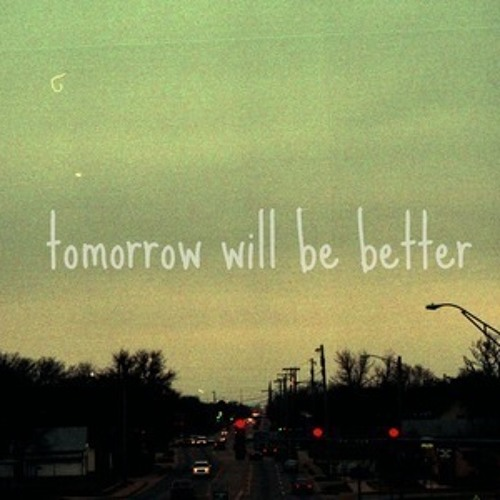 Better Tomorrow (Produced by Daysun Civil)