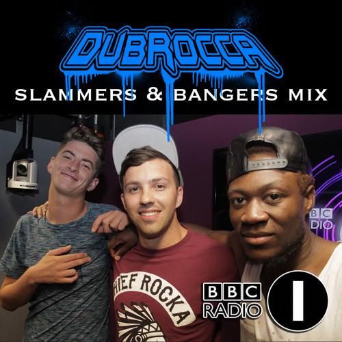 DubRocca 'Slammers & Bangers Mix' BBC Radio 1 [Skream & Benga Show]