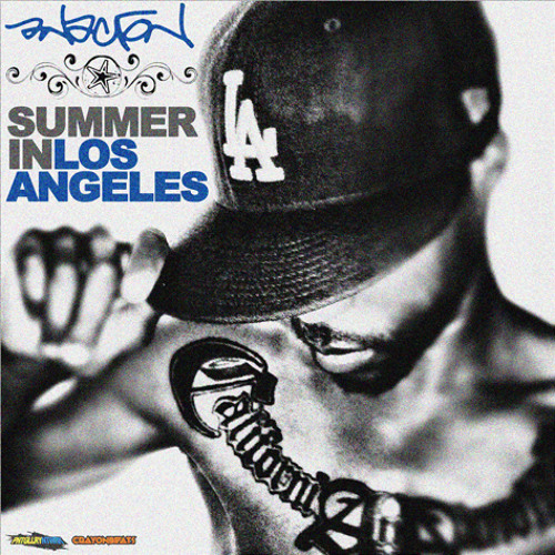 Anacron - Summer In Los Angeles
