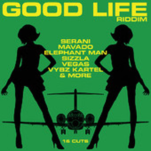 Various artists good life riddim amazon. Com music.