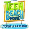Surf Up(Tema Musical de Teen Beach movie Club Penguin)Club Penguin no socio