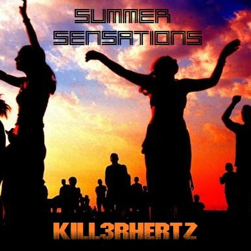 Summer Sensations (Mix)
