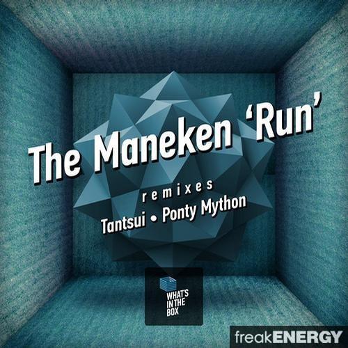 The Maneken - Run