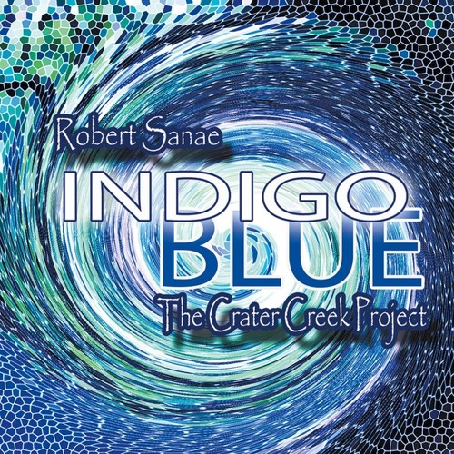 The Crater Creek Project-Indigo Blue