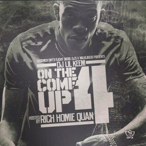 Rich Homie Quan - Some Type Of Way [Prod. By Yung Carter].mp3
