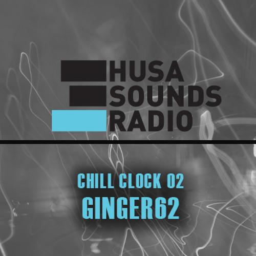 HSR: Chill Clock 02:  Dj Dre Morel - Ginger62 (CA)