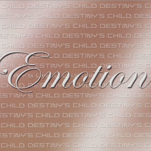 Destiny's Child - Emotion [with Strings]