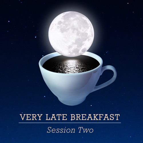 Very late breakfast session #02 - August 2013