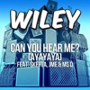 Wiley - Can You Hear Me (Ayayaya) (Acapella)FREE DOWNLOAD