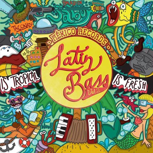 Baby Rumba ft Sonido Berzerk
