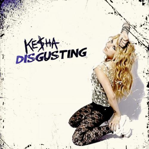 Ke$ha Ft. Miranda Cosgrove - Disgusting (Final Version) (Snippet)