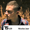 Nicolas Jaar - Tsugi Podcast 129 - March 23, 2010
