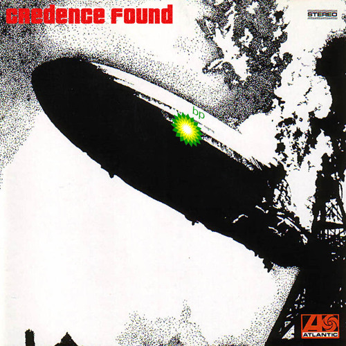 Dazed And Confused Lovingly performed by Credence Found