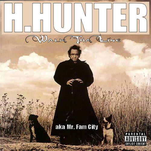 H.Hunter - Thank God feat. CBE Mr.Jackson & CP BeenABoss
