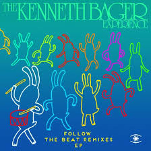 2013 - Follow The Beat (Denzal Park Mix) - The Kenneth Bager Experience
