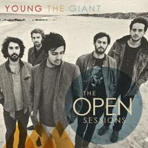 Young The Giant - -Typhoon- In The Open Session - [www Flvto Com]