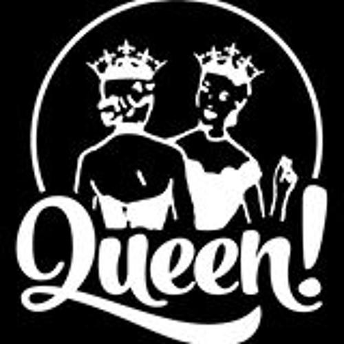 Queen!  Market Days Edition