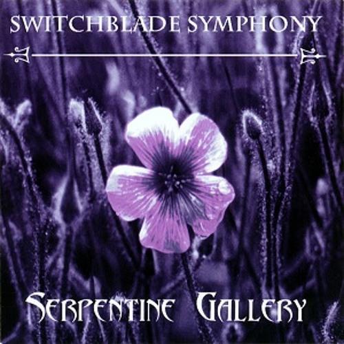 Switchblade Symphony - Bad Trash