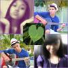 Lucky - Josh Berovides & Aisha Ayesha
