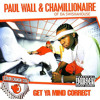 Paul Wall & Chamillionaire - Falsifying - Mobbed N Chopped